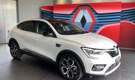 NEW Renault Arkana